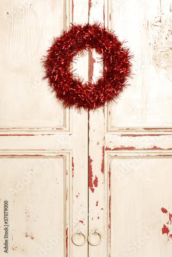 Cadres-photo bureau Poppy Christmas decorations
