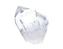 Double Quartz Crystal