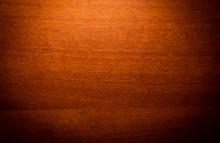 Abstract Texture Of Yellow Brown Wood