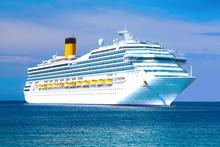 Cruise Lliner