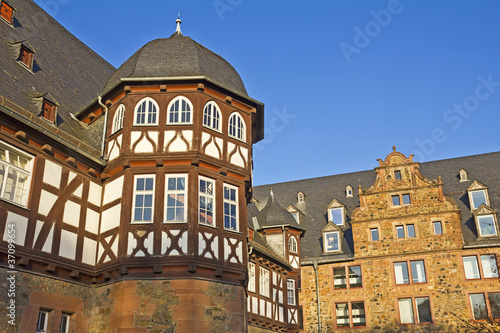 Fotografia  Neues Schloss & Zeughaus