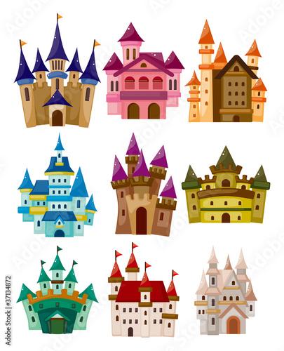 ikona-kreskowka-bajki-zamek