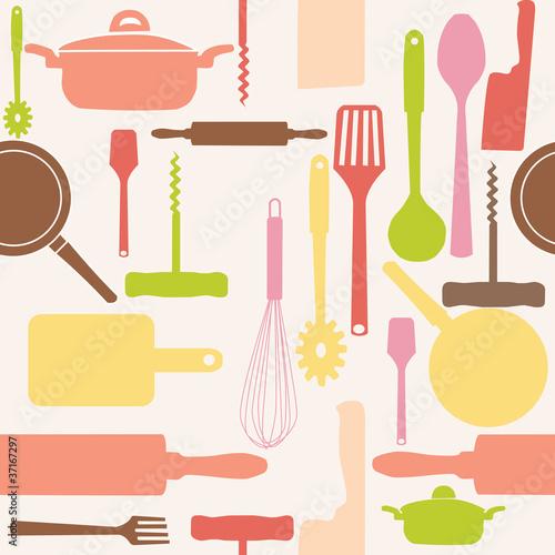 wektorowy-bezszwowy-wzor-kuchni-narzedzia