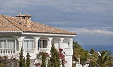 Spanish Luxury Villa. Fragment