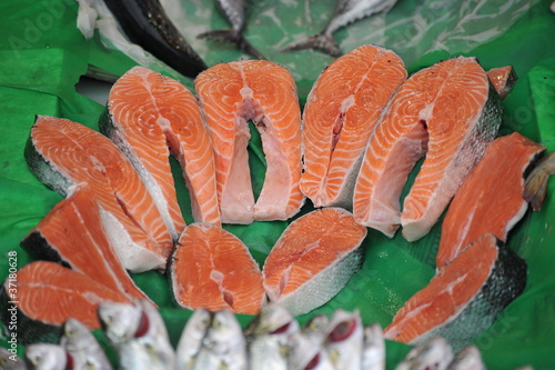 Valokuva  balık