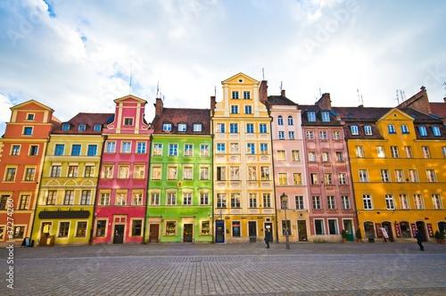 kamienice-rynku-wroclaw-polska