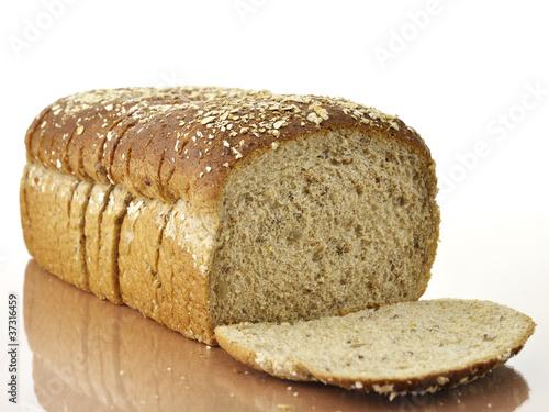 Fotografie, Obraz  Healthy Bread Loaf