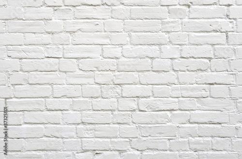 Fototapeta cegła bialy-mur-z-cegiel