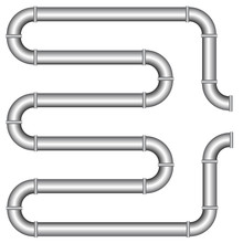 Vector Pipe