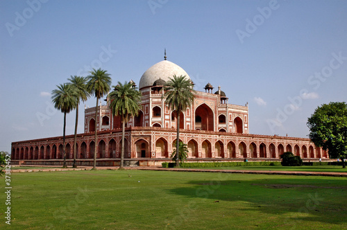 Hummayum Tomb, New Delhi