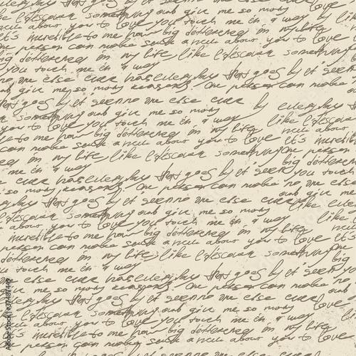 abstrakcjonistyczny-pismo-na-starym-rocznika