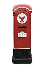 Classic Post Box