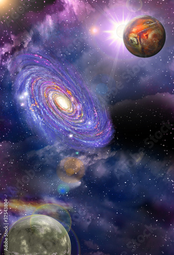galaktyki-i-planety