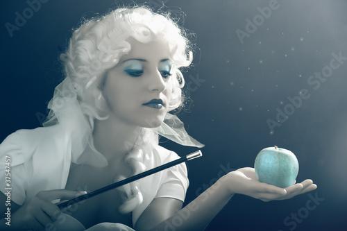 Fotografie, Obraz  Bacchetta magica