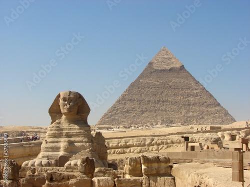 Egypt sphinx78