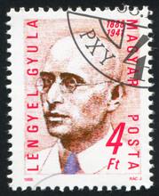 Gyula Lengyel