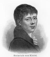 Heinrich Kleist