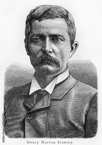 Henry Morton Stanley Fotomurales