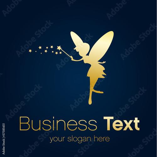 Fotografie, Obraz  logo design