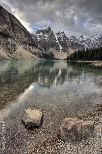 Morraine Lake Alberta