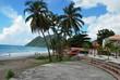 paysage des caraibe