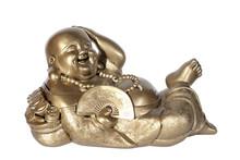 Statuette Of Hotei (Buddha)