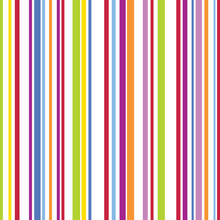 Bright Stripe Pattern