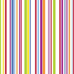 Fototapeta samoprzylepna Bright stripe pattern