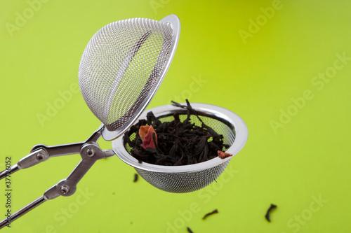 Fotografia, Obraz  Tea infuser