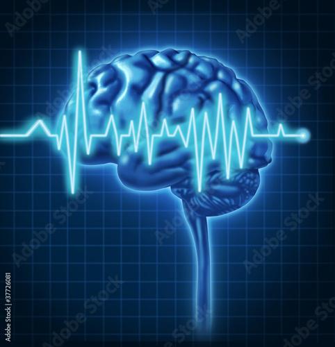 zdrowie-ludzkiego-mozgu-z-ekg