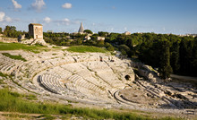 Greek Theater, Syracuse