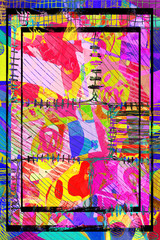 Fototapetaabstract