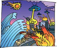 The Apocalipse