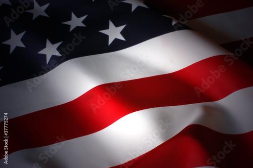 Photo flag