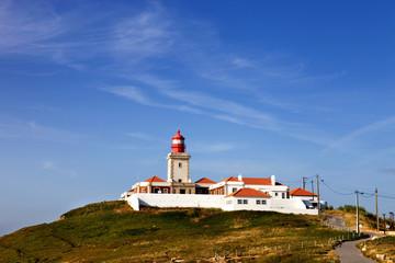 Fototapeta na wymiar Cabo da Roca
