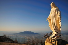 Madonna Di San Michele A Monte...