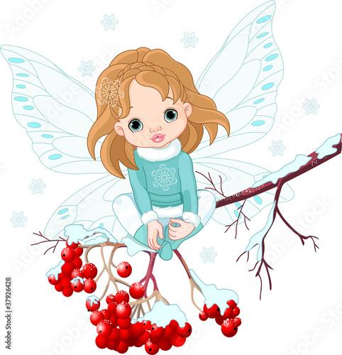 winter-baby-fairy
