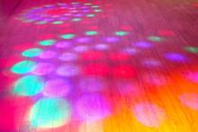 Retro Dancefloor