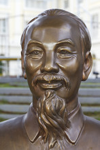 Chinese Leader Sculpture