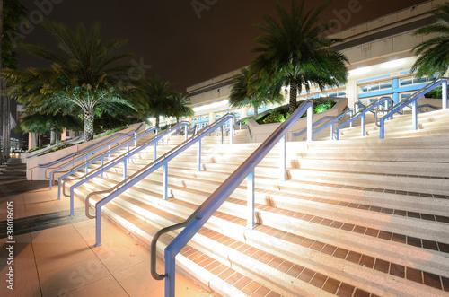 Fotografia, Obraz  stairs
