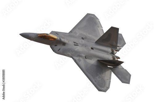 Photo  Advanced Tactical Fighter