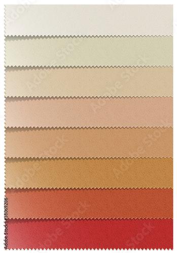 suede skin texture vector illustration EPS10. Transparent Wallpaper Mural