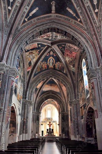 Valokuvatapetti Santa Caterina a Galatina