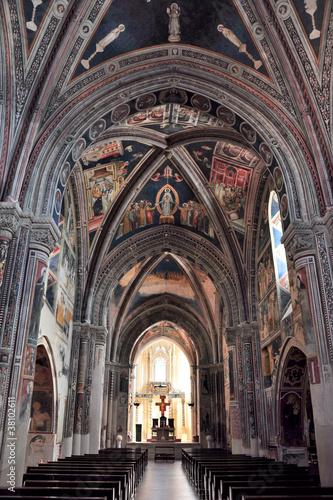Fotografie, Obraz  Santa Caterina a Galatina