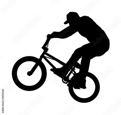 Fotografía BMX Rider