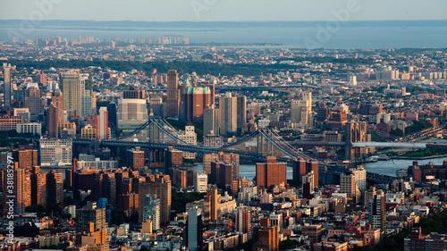 New York Manhattan V Tapéta, Fotótapéta