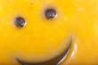 Zupa jarzynowa i uśmiech