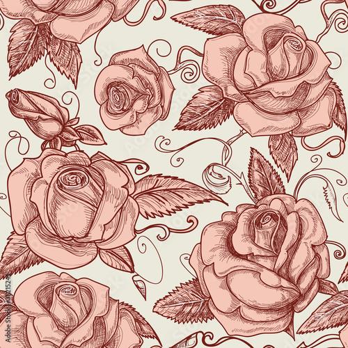 retro-roze