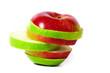 Apple from segment