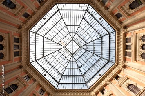 Foto Pavia cupola Amaboldi